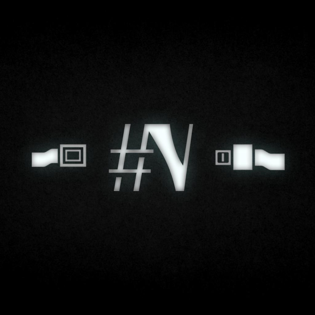 Monogramme #NAMASTE
