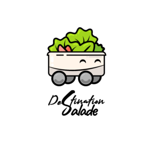 Destination Salade