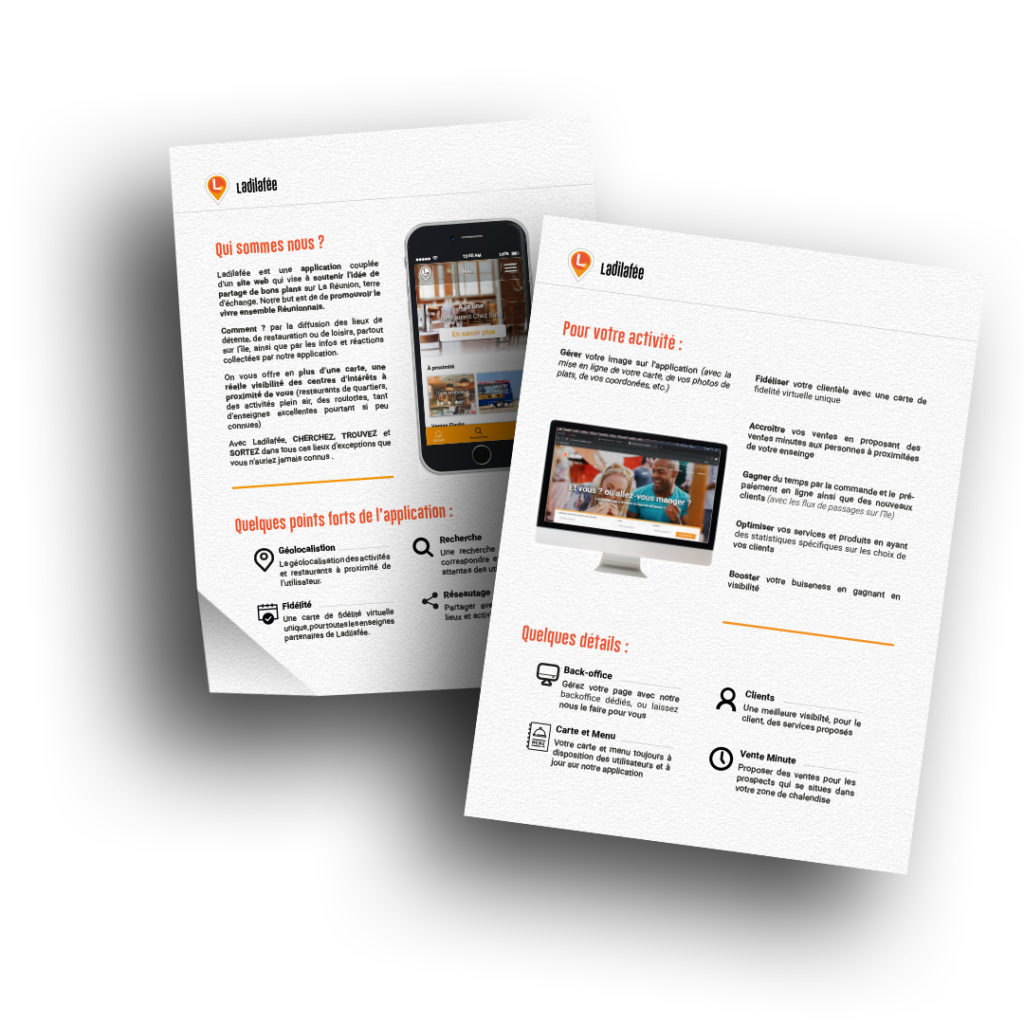 brochure-communication