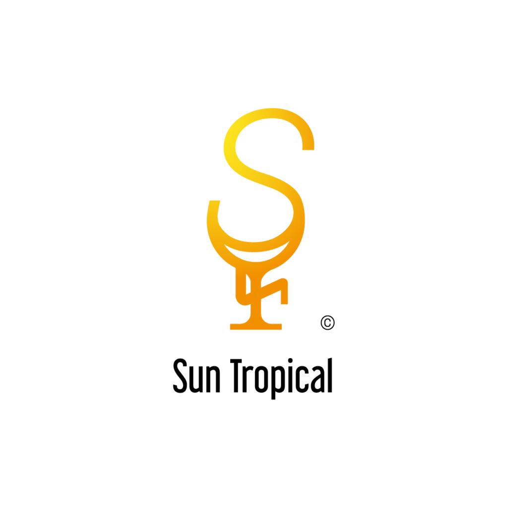 Logo Sun Tropical